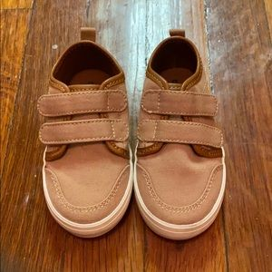 Baby casual dress shoes